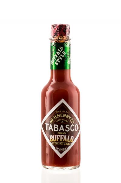 Tabasco Buffalo MIni Size Bottle