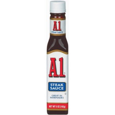 A1 Steak Sauce 5oz Bottle