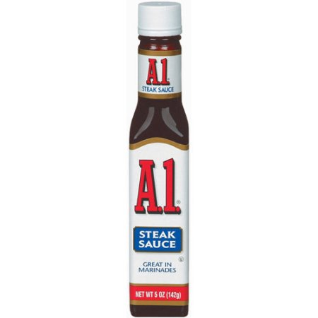 Steak Sauce Mini Travel Sized Bottles Packets Sauceandtoss