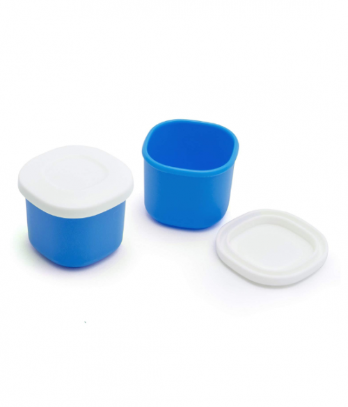 Bentgo Sauce Blue Containers