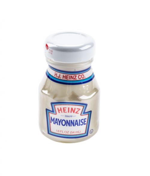 Heinz Mayo Sauce Mini Bottles