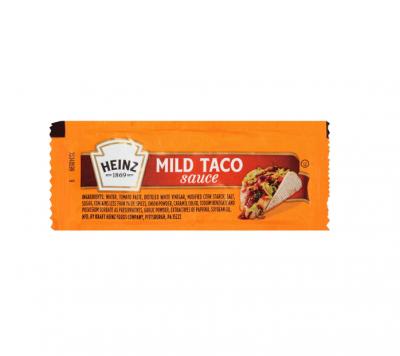 Heinz Mild Taco Sauce Packets