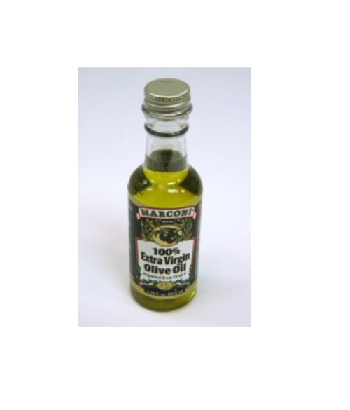 Marconi Extra Virgin Olive Oil Bottle