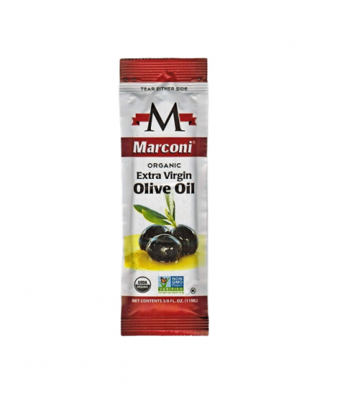 Marconi Olive Oil Packets