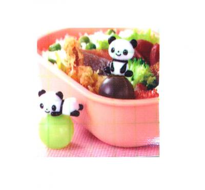 Panda Shaped Bento Soy Sauce Bottle
