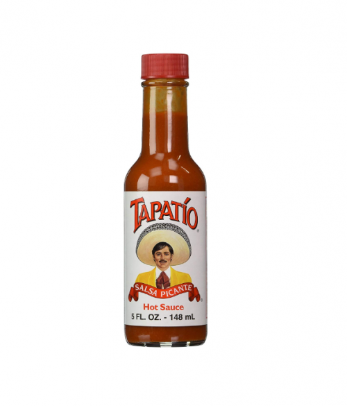 Tapatio Sauce Mini Bottle