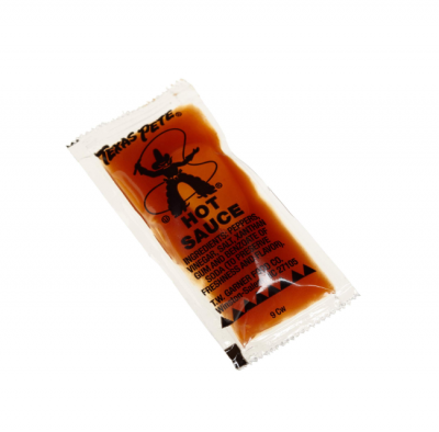 Texas Pete Sauce Packet
