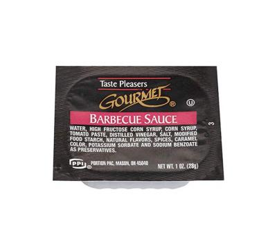 Taste Pleasers BBQ Sauce