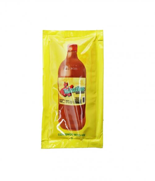 Valentina Hot Sauce Packets