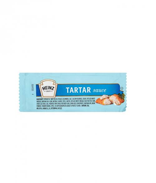 Heinz Tartar Sauce Packets