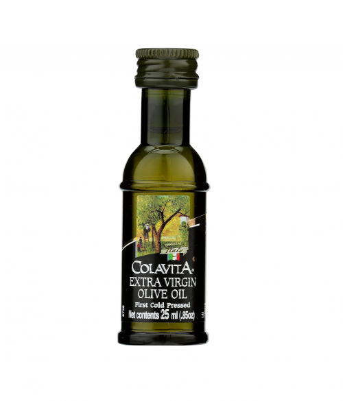 Colavita Extra Virgin Olive Oil Mini Bottle