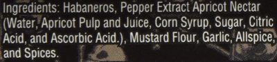 Final Answer Ingredients