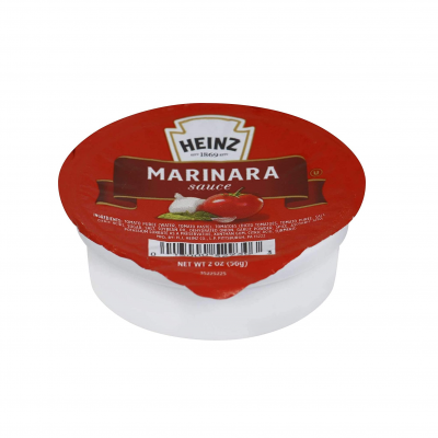 Heinz Marinara Sauce Packets