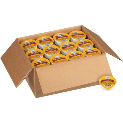 Mini Packets Heinz Honey Mustard Wholesale
