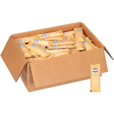 Bulk Packages Heinz Mayochup Packets