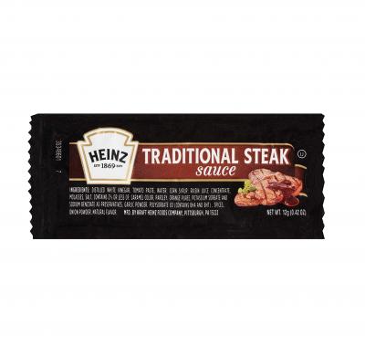 Heinz Steak Sauce Packets