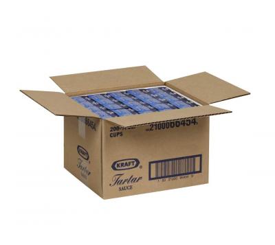 Kraft Tartar Sauce Cups Bulk Package