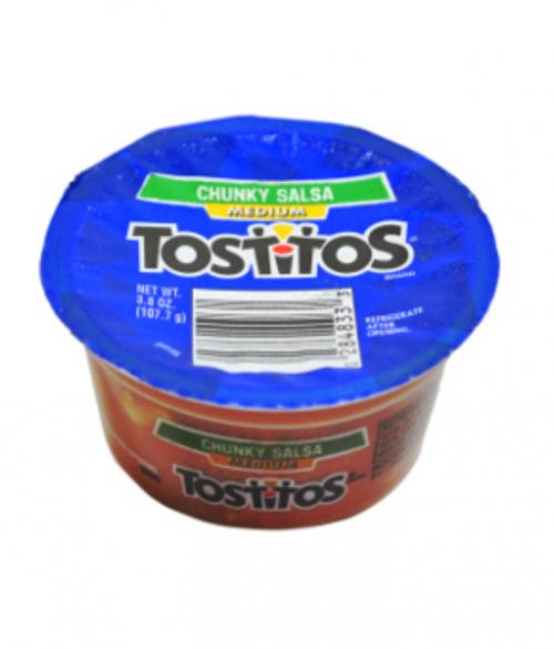 Tostitos Salsa Cup Chunky